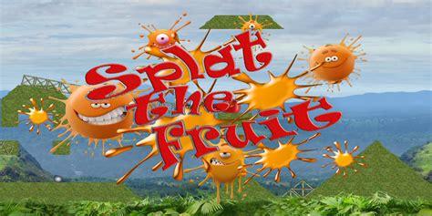 fruit splat splat the fruit nintendo switch software