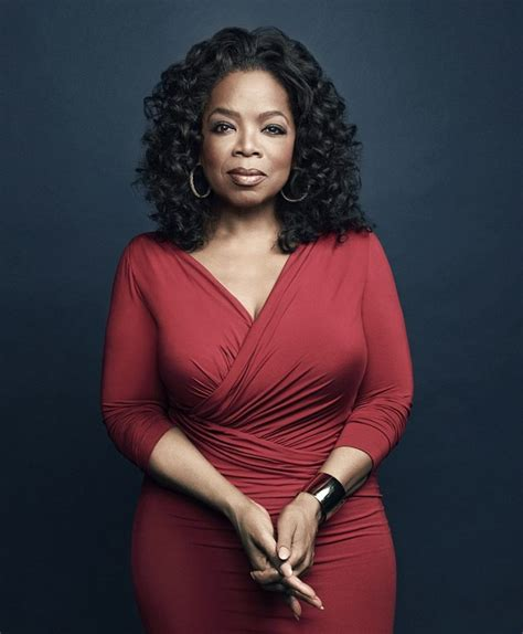 Things Every Home Needs by Oprah Winfrey 60th Birthday Beautifully Said Magazine
