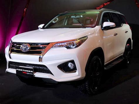 logo toyota fortuner 2016 toyota fortuner trd sportivo six things to