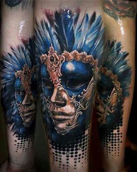 mardi gras mask tattoo 17 best images about tattoos masquerade on