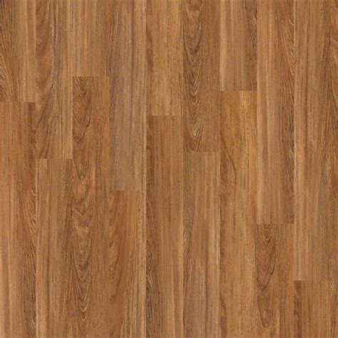 Floorte Classico Plank Teak Vinyl Flooring