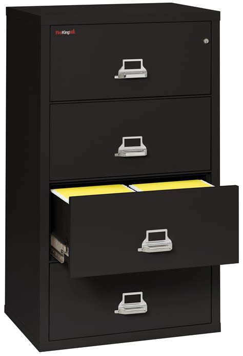 fireking fireproof lateral file cabinet 4