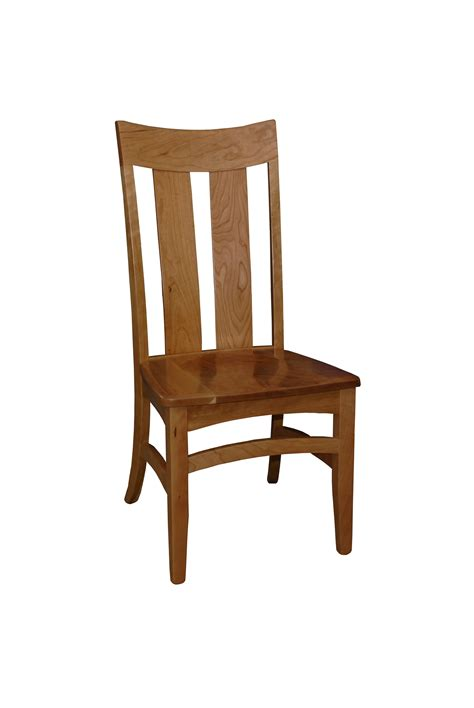 bw galveston shaker side chair