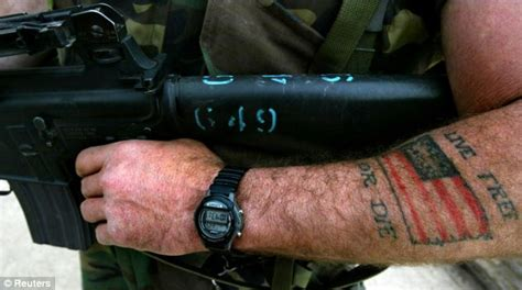 us army tattoo ban inkings below the elbows and knees no