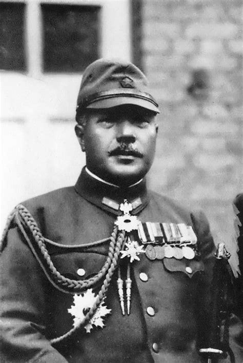 japanese generals japanese generals