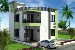 Modern House Plans Low Budget Low Cost Modern House Plans In Kerala