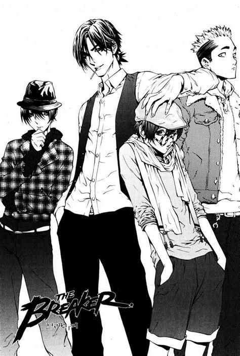 the breaker the breaker mobile wallpaper 481327 zerochan anime