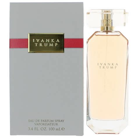 ivanka trump perfume sle authentic ivanka trump perfume by ivanka trump 3 4 oz eau