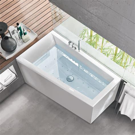 vasca idromassaggio incassata vasca incassata bagno con vasca incassata bagni moderni