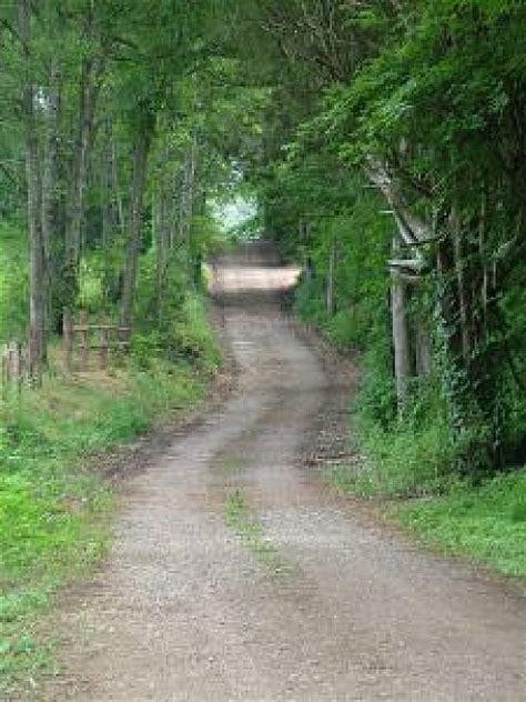 camino foto largo y sinuoso camino descargar fotos gratis