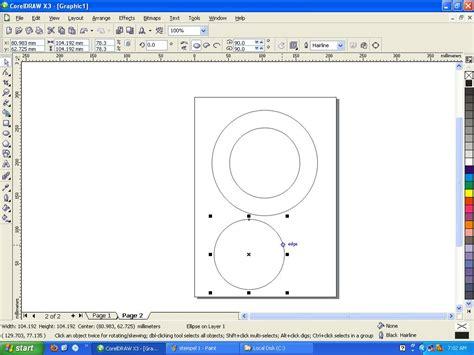 cara membuat efek stempel di corel cara membuat stempel menggunakan corel draw m iqbal