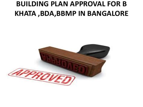 Bbmp House Plan Approval Procedure House Plans Building Plan Approval Procedure In Bangalore