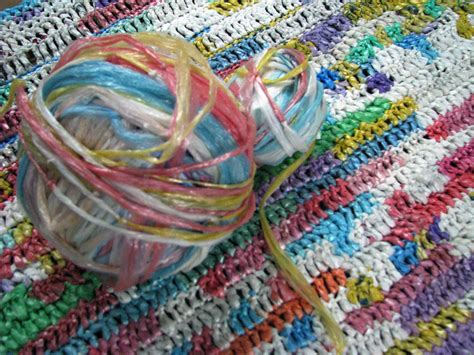 Mats From Plastic Bags by Plastic Bag Mat
