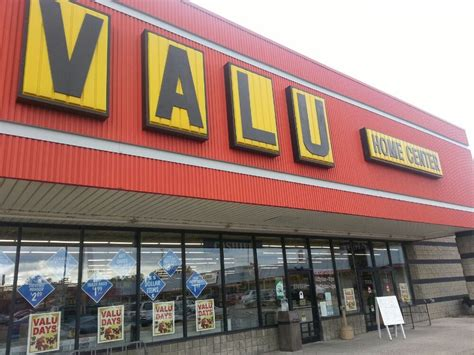 valu home centers hardware stores 1841 elmwood ave