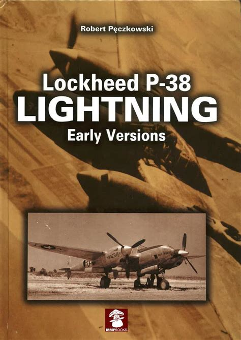 review lockheed p 38 lightning early versions ipms usa reviews