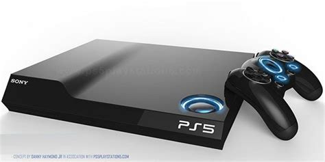 wann kommt die ps 5 raus ps5 sony annonce officiellement la playstation 5