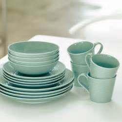 Dinner Table Sets Royal Doulton Gordon Ramsay Maze Teal Discounted China At