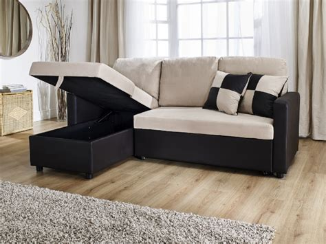 The Advantages Of L Shaped Couch With Pull Out Bed All