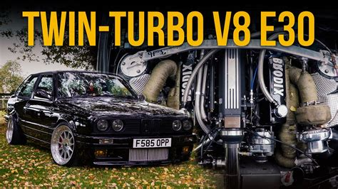 Bmw Perfect Sticker by 800hp Bmw E30 V8 Review My Perfect Widow Maker Youtube