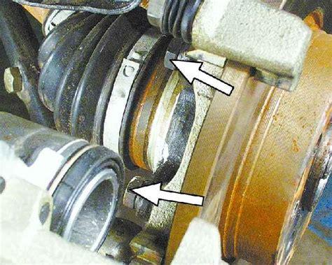 тормозная система ваз 21099 схема