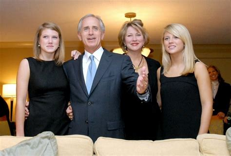 senators wife tennessee senator bob corker sponsors pro life legislation