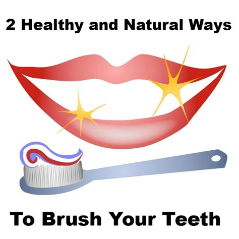 is there a better way to comb your hair with a receding hairline 2 healthy and natural ways to brush your teeth my honeys