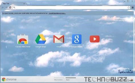 themes for google chrome 2013 10 popular themes for google chrome browser