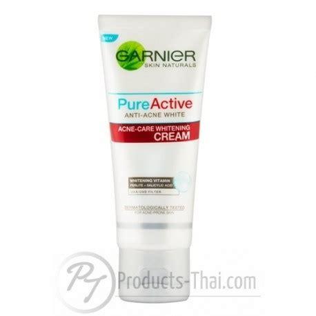 Toner Acne Plus Paket Anti Acne Whitening garnier thai garnier active anti acne white whitening 50ml