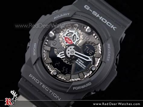 Terbatas Casio G Shock Ga 300 Original buy casio g shock metallic shadow 200m sport ga 300 1a ga300 buy watches casio