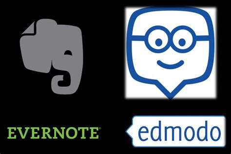 edmodo clever edmodo and evernote a great combination for teachers