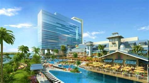 creek nation unveils plans  turn south tulsa casino