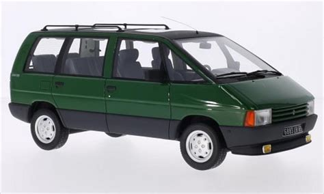1984 renault espace renault espace miniature 2000 tse verte 1984 ottomobile 1