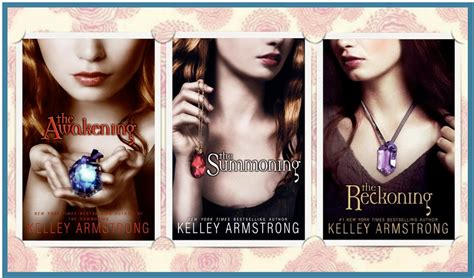 The Reckoning By Kelley Armstrong danbury the reckoning by kelley armstrong