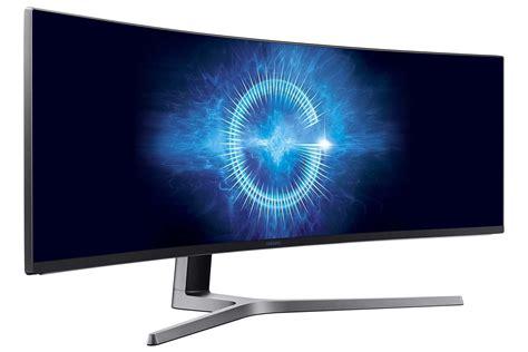 samsung chg series led monitor curved