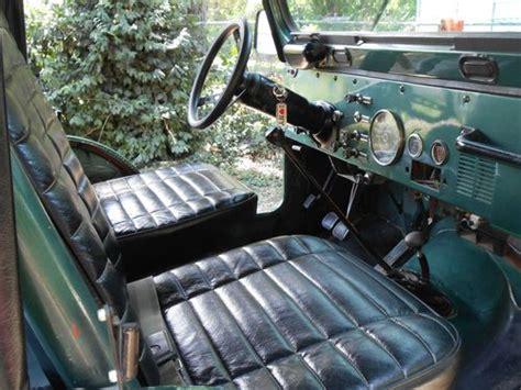 Jeep 8 Speed Transmission Problems Sell Used 1979 Jeep Cj 5 V 8 304 3 Speed Manual