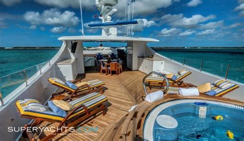 yacht never enough never enough charter trinity yachts motor