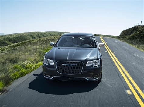 Chrysler 300c by New 2017 Chrysler 300c Price Photos Reviews Safety
