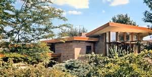 Usonian House World Architecture Images Usonian