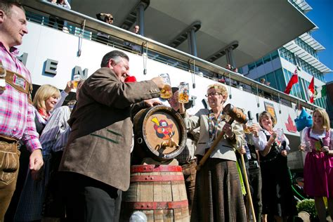 Kitchener Oktoberfest by Oktoberfest In Munich And Around The World Internations