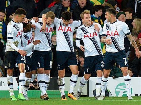 Prediksi Skor Bayer Leverkusen Vs Tottenham Hotspur 19 Oktober 2016 ? prediksi skor, prediksi