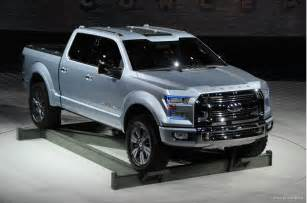 Ford Of A Hybrid Ford F 150 Is What Will They Think Of Next