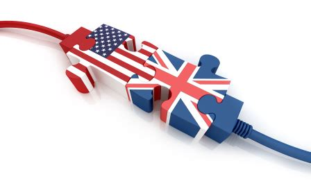 Mba Uk Or Usa Competitive To Get Into by The Uk2 187 Digital Britain Vs The United States The