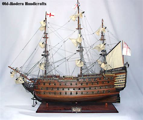 Ship Wood Becy More Building Wood Ship Models