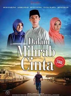 download film pertaruhan cinta download film dalam mihrab cinta gratis berbagi film