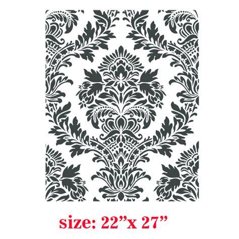 dekor schablone decorative stencil patterns images