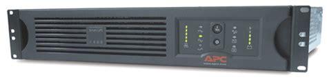 Apc Ups 1000 Rack Mount by Upsforless Power Backup Experts Apc Sua1000rm2u Smartups