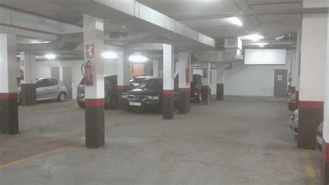 alquiler plaza garaje madrid centro parking barato madrid centro alquiler plazas garaje por
