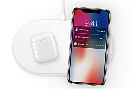 apple wireless charger apple to launch airpower and airpods wireless charging