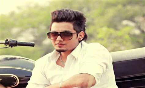 hair style of mg punjabi sinher singer ninja hairstyle hairstylegalleries com