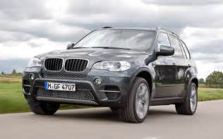 2013 bmw x5 xdrive 35d front 205982 photo 2 trucktrend